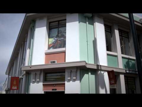 Art Deco Trust Documentary