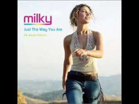 milky - Just The Way You Are (Original Extended Mix)