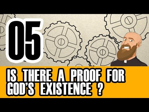 3MC - Episode 05 - Is there a proof for the existence of God? ***