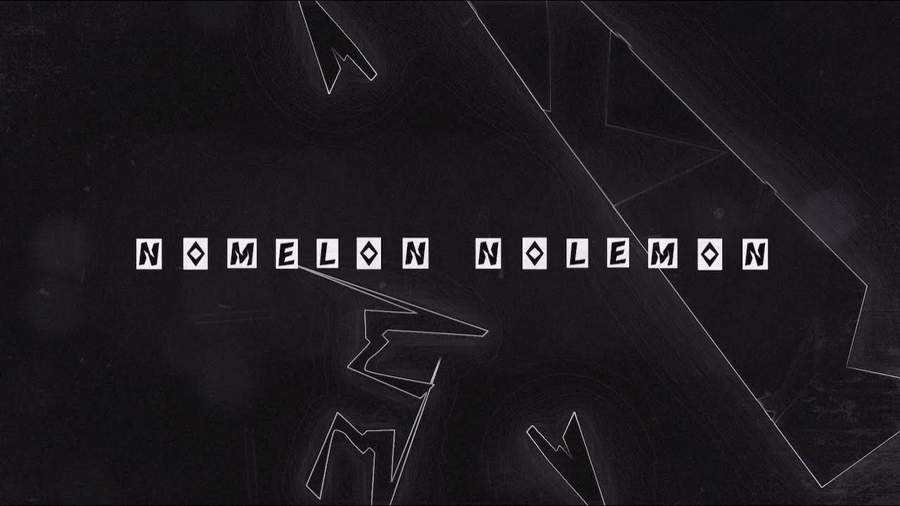 NOMELON NOLEMON / INAZMA Trailer Movie
