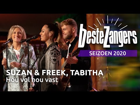 Suzan en Freek - Hou Vol Hou Vast