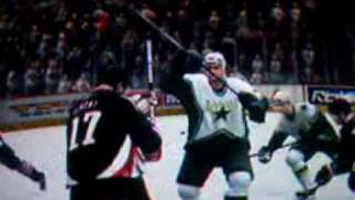nhl big hits