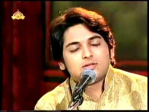 Bismillah Karan - Nadeem Abbas Lonewala (Official Music Video ...