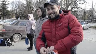"""Стопхам Крым - """"Если Мне Надо Я Могу...!"""""""