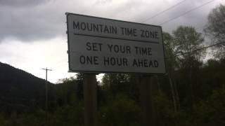 05-14-13   Mountain Time Zone