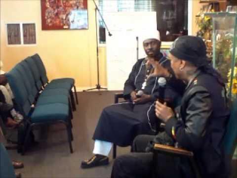 Dr. Kaba (Booker T. Coleman)- Grooming The Melanin Mind | Doovi