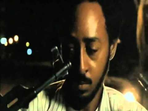 TEZA, Trailer, directed by Haile Gerima...