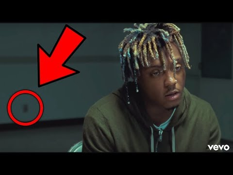 The True Meaning of Juice WRLD - Lean Wit Me (Official Music Video)