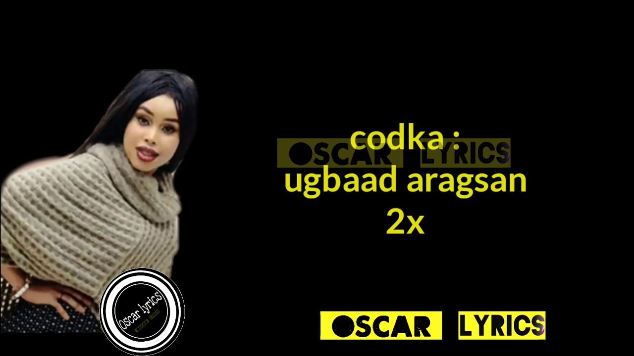 Download Ugbaad #Aragsan #mar uun Qanac#