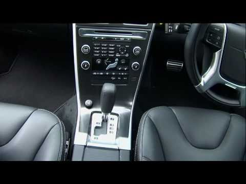 2010 Volvo XC60 Car Review Video NRMA Drivers Seat