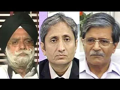 Was the Judicial Appointments Bill necessary?