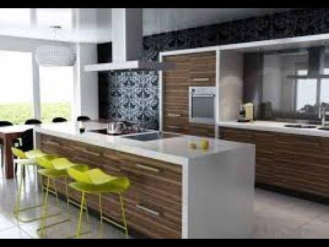 Desain Dapur Minimalis Masa Kini