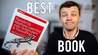 Download Is this the BEST BOOK on Machine Learning? Hands On Machine Learning Review Mp3 and Videos