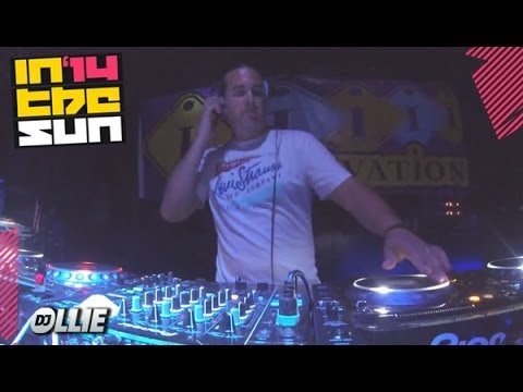 DJ Ollie - Live At Innovation In The Sun 2014 (Full Video Set)