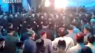 Chechen Dance Ritual- Hypnotising