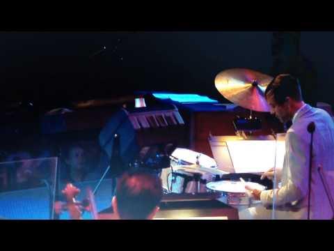 John Legend Performing Live Marvin Gaye's