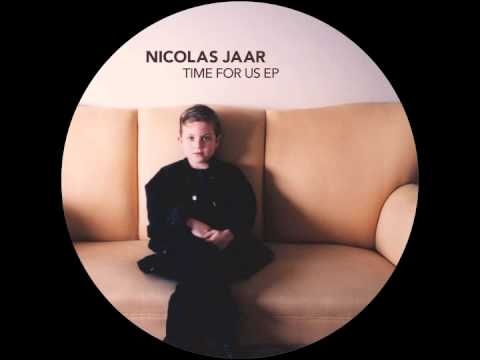 Nicolas Jaar  Mi Mujer