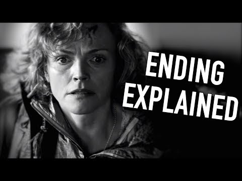 Metalhead Ending Explained | Black Mirror Season 4 Explained