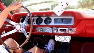 1964 Pontiac GTO Convertible FOR SALE!! Tri-power 455 ~ 4 speed ~ posi