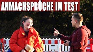 ANMACHSPRÜCHE IM TEST | PvP