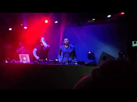 Adventure Club- Yuna- Lullabies at Exchange LA