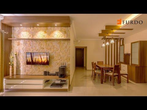Furdo Home Interior Design : Prestige Park View   Bangalore