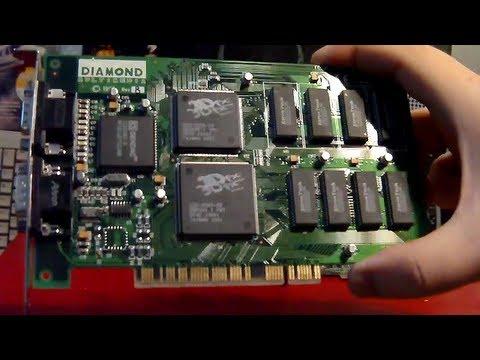 LGR - 3DFX Voodoo 1 3D Accelerator Overview