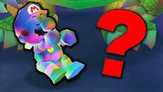 Mario 64 HACKED - Part 9 (WHY, MARIO?!)