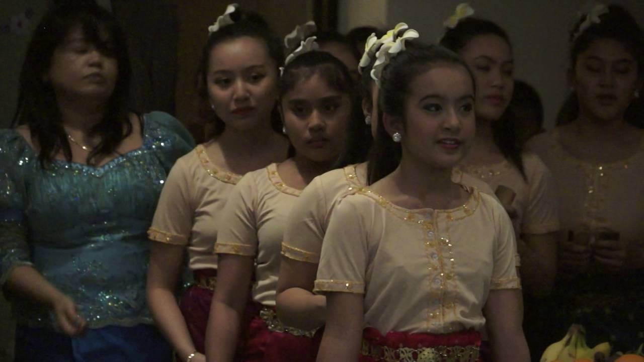 Download Wat Khmer In Chicago, New Year 2016 Part2 (Wat Khemararam)