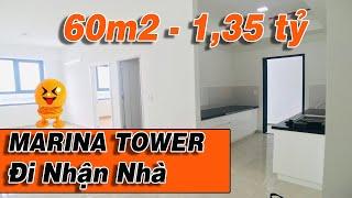 Căn hộ chung cư Marina Tower (Riverside) |60 m2| Sang Nhượng Căn Hộ Kim An Home