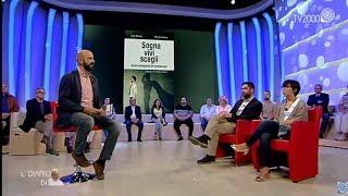 Baixar Sogna, vivi, scegli. I giovani per il Sinodo. 15/10/2018