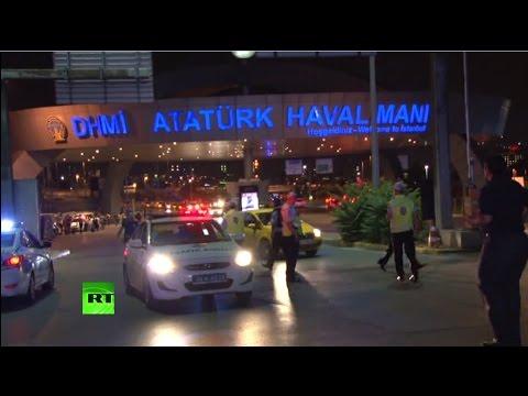 Эксперт о теракте в Стамбуле: Теперь Турция может пересмотреть политику в Сирии