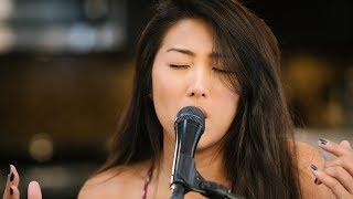 Olivia Thai - Poliahu (HiSessions Live Music Video)