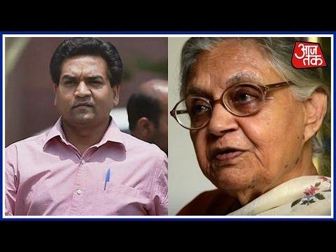 Exclusive: Sheila Dikshit On Kapil Mishra's Allegations On Kejriwal