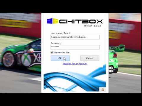 Sell bulk airtime with ChitBox Desktop App