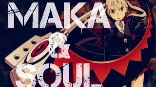 Maka & Soul: Speed Drawing