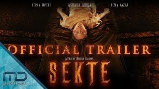 Sekte - Official Trailer | Derby Romero, Rizky Nazar & Asmara Abigail