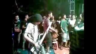 Jmbie Juan - i Love To Rasta Live