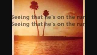 Kings of Leon-Beach Side Lyrics