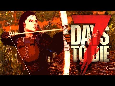 7 Days to Die   Alpha 15 Ep.32 Apocalyptic Survivor
