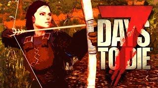 7 Days to Die | Alpha 15 Ep.32 Apocalyptic Survivor