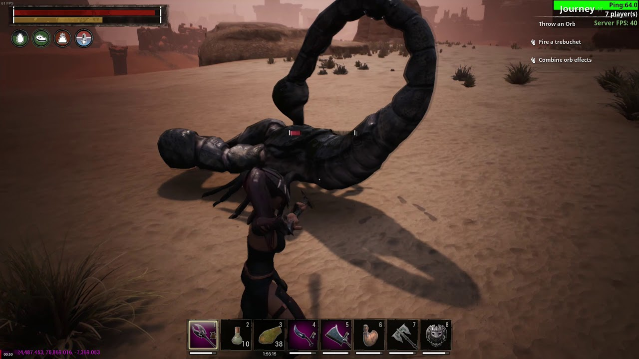 Conan Exiles Testlive Black Dragon Pike Legendary Polearm Youtube Conan exiles wiki guide with quests, items, weapons, armor, strategies, maps and more. conan exiles testlive black dragon pike legendary polearm