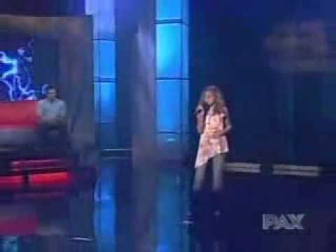 America's Most Talented Kid Tori Kelly