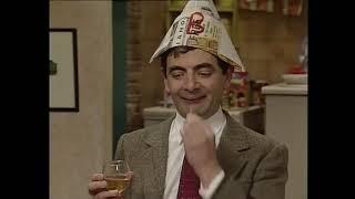 [Funny AZ TV]  M Bean troll đón năm mới cùng bạn bè ^^