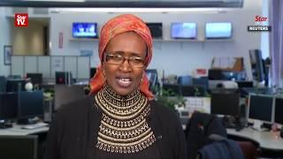 Haiti scandal 'breaks my heart' - Oxfam director