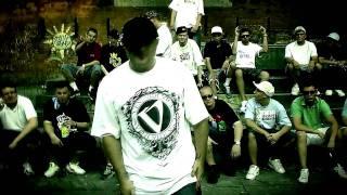 Teledysk: Młodziak ft. Pih, Fabuła - Logika Betonu Remix