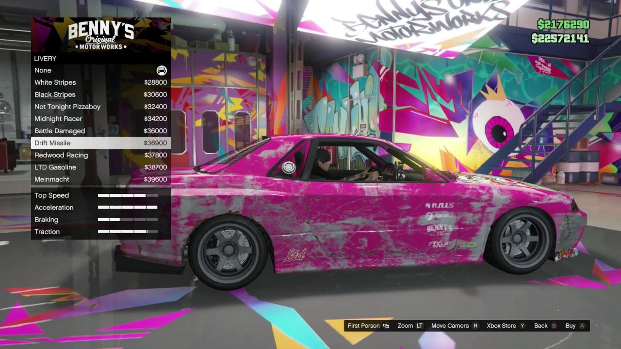 Custom Car Paints Online