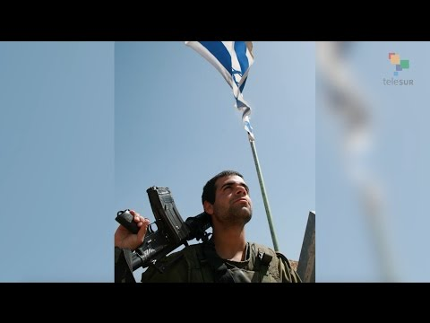 "Empire Files: Israeli Army Vet's Exposé - ""I Was the Terrorist"""