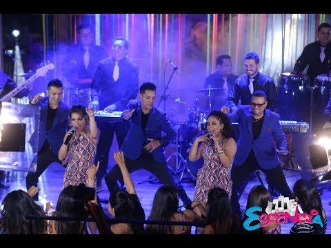 Escencia Banda Show 2018   Reel