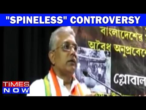 Dilip Ghosh Calls Nobel Laureate Amartya Sen 'Spineless,' Triggers Controversy